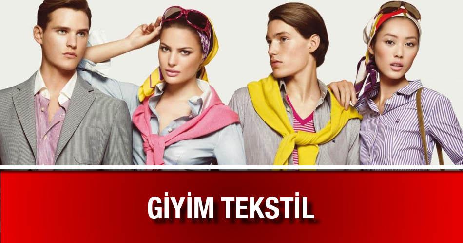 Giyim Tekstil Firmaları