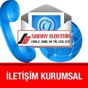 Saray Elektrik İletişim