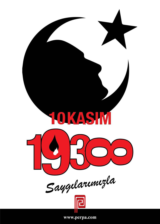 Atatürk'e Saygılarımızla