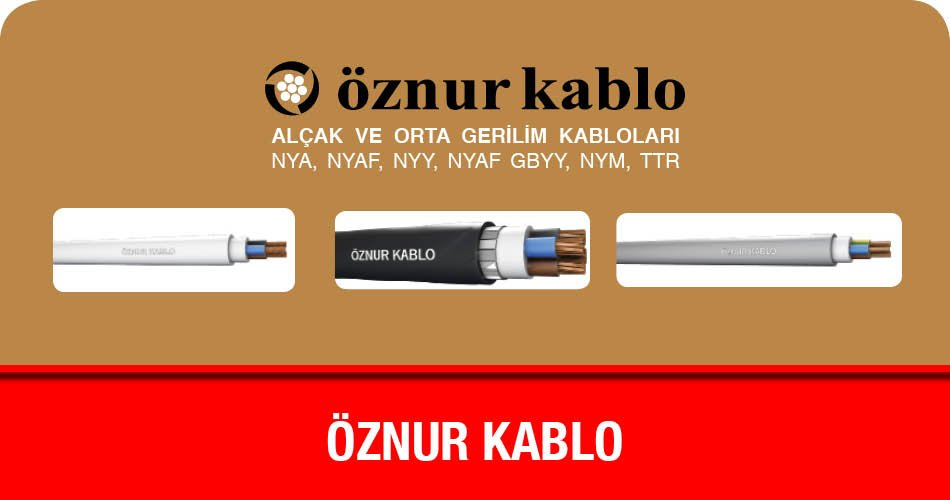 Öznur Kablo Saray Elektrik