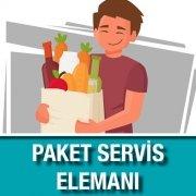 Paket Servis Elemanı