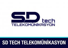 SD Tech Telekomünikasyon