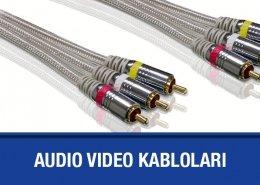 Audio Video Kabloları
