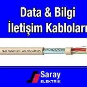 Data ve Bilgi İletişim Kabloları