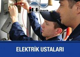 Elektrik Ustaları