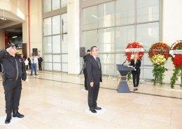 Hacı Demir Perpa Kooperatifi Başkanı