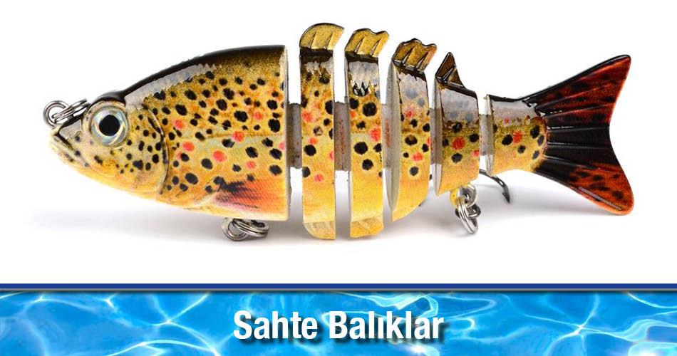 Sahte Balıklar