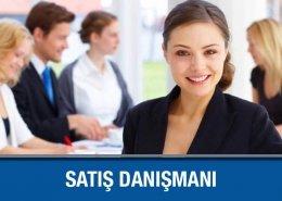Bayan Satış Danışmanı Marmara Güvenlik