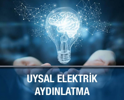 Uysal Elektrik Aydınlatma