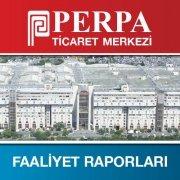 Perpa Ticaret Merkezi Faaliyet Raporları