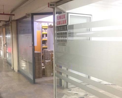6. katta dış cephe kiralık dükkan