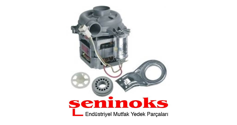 Bulaşık Yıkama Makinesi Motoru