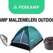 Perkamp Kamp Malzemeleri