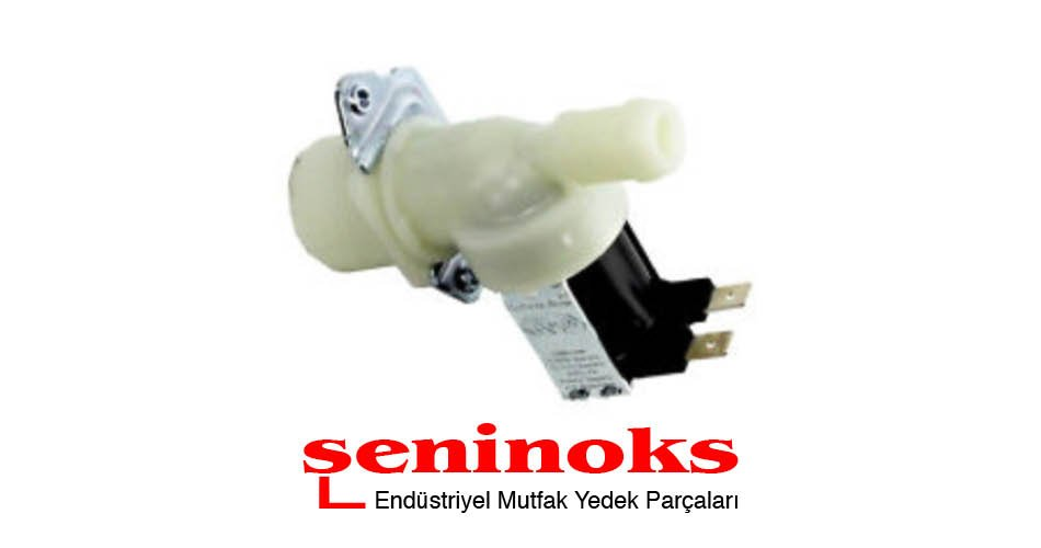 Selenoid Valf Fi 10.5