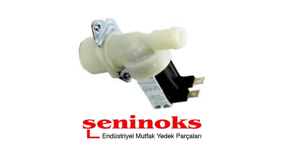 Selenoid Valf Fi 10