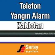 Telefon Yangın Alarm Kabloları