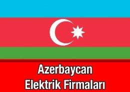 Azerbaycan Aydınlatma Firmaları