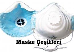 Maske Çeşitleri