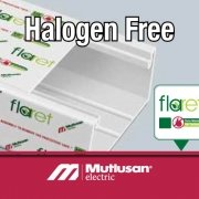 Halojen Free Kablo Kanalları