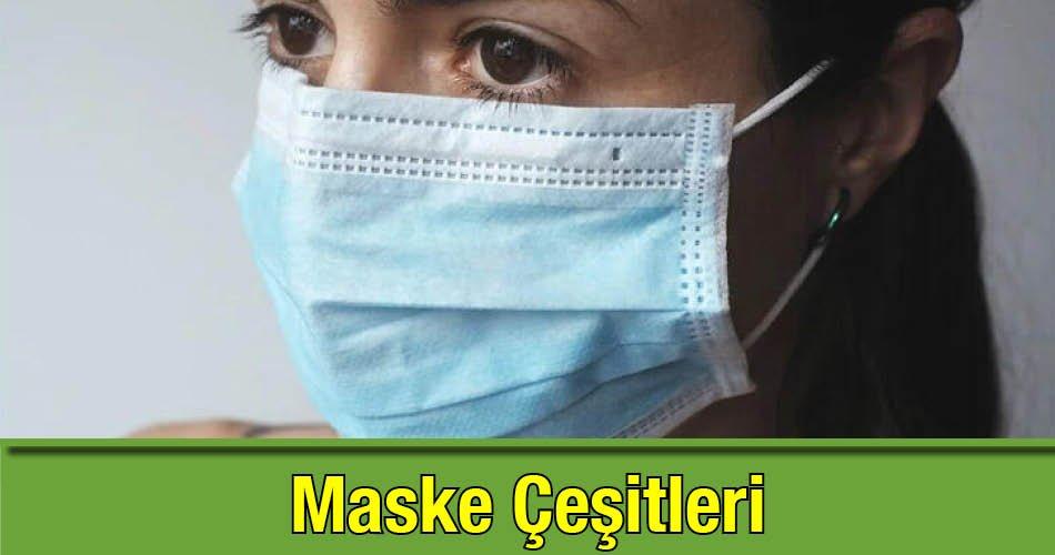 Medikal Yüz Maskesi
