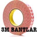 3M BANTLAR YER İŞARETLEME BANDI