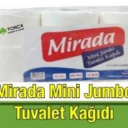 Mirada Mini Jumbo Tuvalet Kağıdı