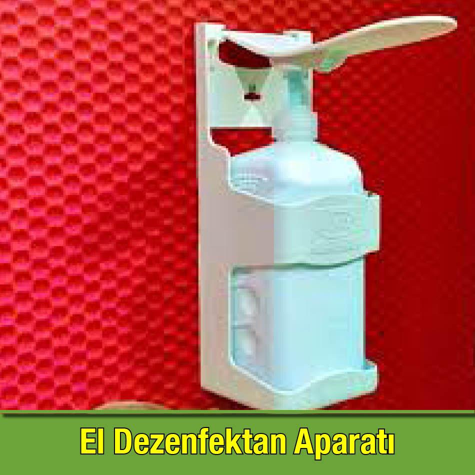 el dezenfektan aparati el dezenfektan dispenseri 29 67 tl perpa