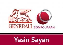 Yasin Sayan Sigorta Generali Sompo Japan Perpa Acentesi