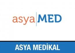 AsyaMED Asya Medikal Tıbbi Malzemeler Sağlık Ürünleri