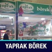 Yaprak Börek Cafe