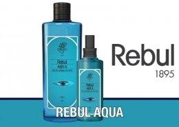 Rebul Aqua Kolonya