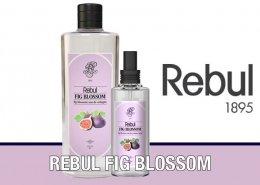 Rebul Fig Blossom Kolonya