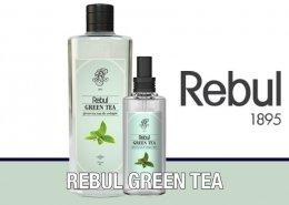 Rebul Green Tea Kolonya
