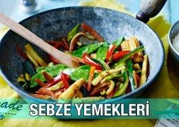Alazade Sebze Yemekleri