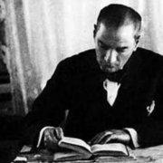 Atatürk'ün Önerdiği 5 Kitap