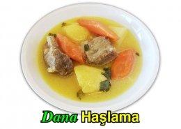 Alazade Dana Haşlama