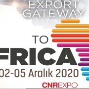 Export Gateway To Africa