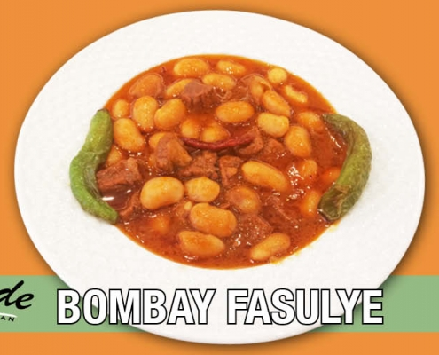 Bombay Fasulye