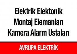 Kamera Alarm Ustaları