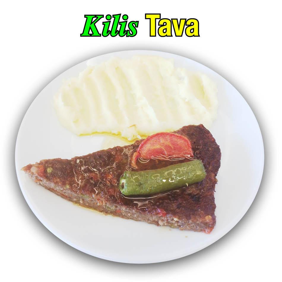 Alazade Restoran Kilis Tava