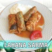 Alazade Restoran Lahana Sarma