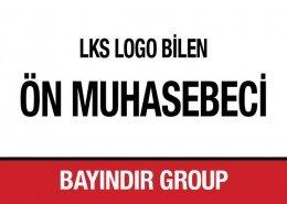LKS Logo Bilen Ön Muhasebeci Bayındır Group