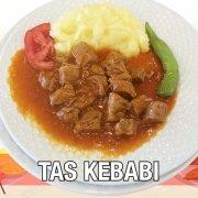 Alazade Tas Kebabı