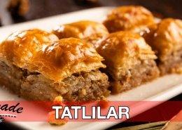 Tatlılar Alazade Restoran