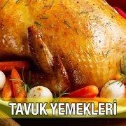 Alazade Tavuk Yemekleri