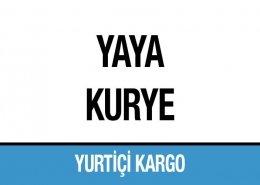 Yaya Kurye