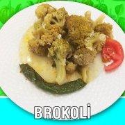 Brokoli Alazade Restoran