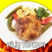 Piliç Topkapı Alazade Restoran