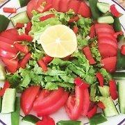 Salatanın Faydaları