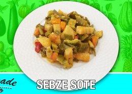 Sebze Sote Alazade Restoran